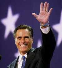 "Mitt Romney on 2012 Presidential Election – ""Change"""