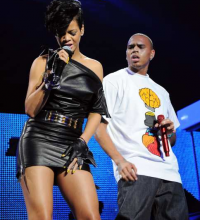 Chris Brown Opens Up on Rihanna Incident