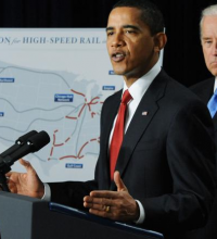 President Obama Announces New Solution to National Debt