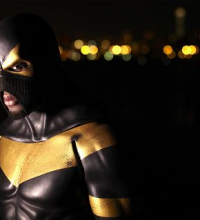 Phoenix Jones Has a New Foe
