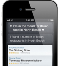 Will Smith: Siri Killed Steve Jobs