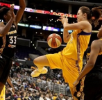 New WNBA Rule Requires Less Clothing