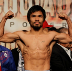 Advertisement: Manny Pacquiao's Power Pellets