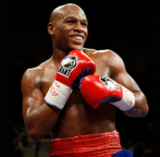 Advertisement: Floyd Mayweather Jr. Halloween Costume (Clearance)