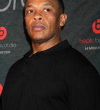 The World Has Literally Forgotten About Dre