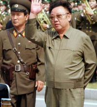 Adviser of Kim Jong-il Issues Statement