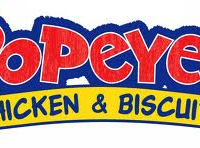 Advertisement: Popeyes Black History Month Special