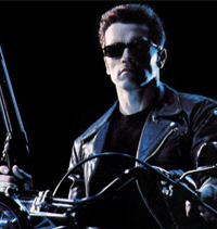 Arnold Schwarzneggar to Return in Terminator 5