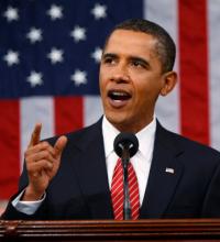 President Obama Legalizes Dog Meat
