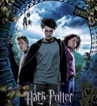 Harry Potter the Movie to Become a Book